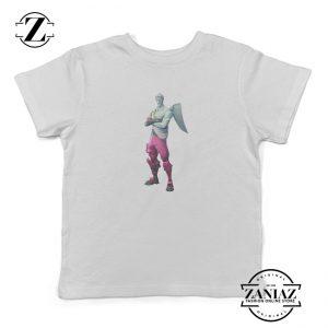 Love Ranger Fortnite Tshirt Kids