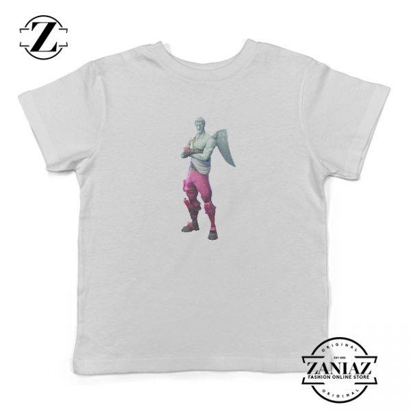 Love Ranger Fortnite Tshirt Kids