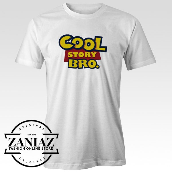 Men's Disney Cool Story Bro Shirts