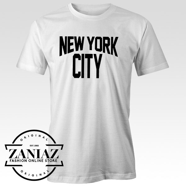 New York City Shirts Man or Woman