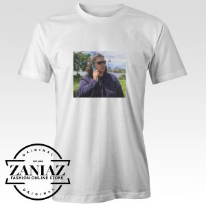 Woman On The Phone Meme Tshirt