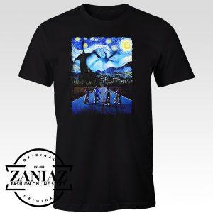 Cheap Shirts Graphic Tee Stranger Things t-Shirt