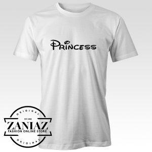 Cheap T-Shirt Princess Womens t-shirt for Women Adult