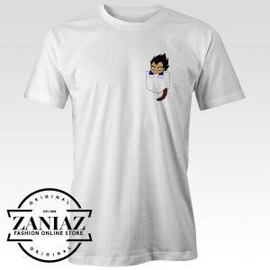 Cheap Tshirt Chibi Vegeta Shirt Adult