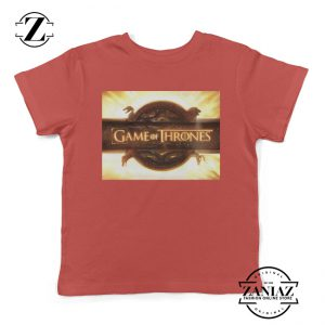 A Song of Ice and Fire Game of Thrones Shirt Kids