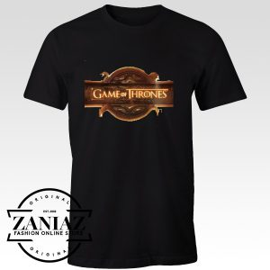 A Song of Ice and Fire Game of Thrones T-Shirt