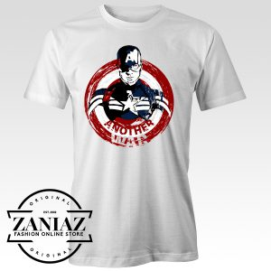 Buy Captain America and The Avengers T-Shirt