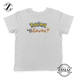 Buy Pokémon Ultra Sun and Ultra Moon Kids Shirt