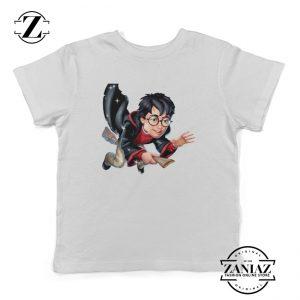 Cheap Harry Potter Tee Shirt Kids Funny T-Shirt Kids