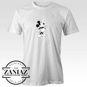 Cheap Mickey Mouse Minnie Mouse Disney T-Shirt
