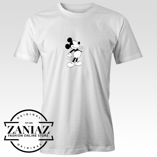 Cheap Mickey Mouse Minnie Mouse Disney T Shirt Cheap Kids Clothes