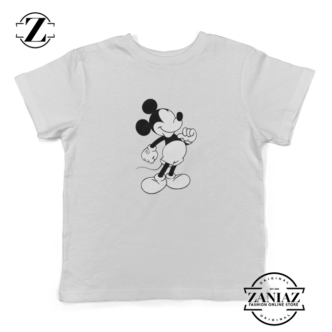 Cheap Mickey Mouse Minnie T Shirt Kids Disney Cheap Kids Clothes
