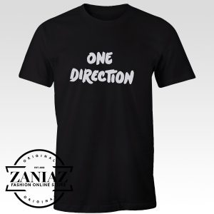 Cheap Tee Shirt 1D one Direction OneD Tees t-shirt Music