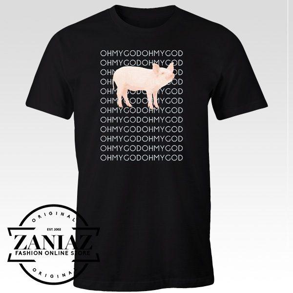 Cheap Tee a Comedy Shane Lee Dawson Pig Tshirt Funny