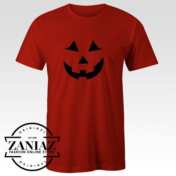 Cheap Tshirt Hallowen Jack O Lantern Tee Shirt Hallowen