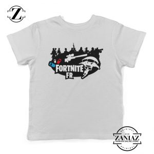 Fortnite Battle Royale T-shirt kids Fortnite Tee Kids