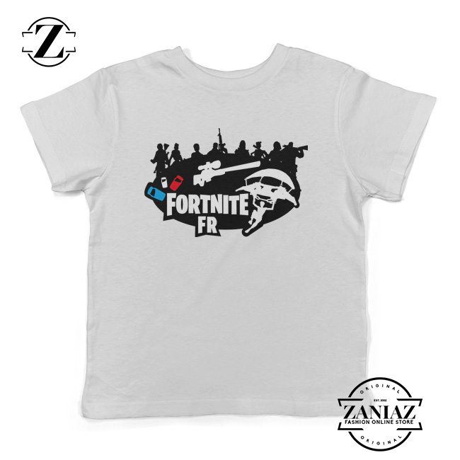 025fc1e47 Fortnite Battle Royale T-shirt kids Fortnite Tee Kids - Cheap Kids Clothes