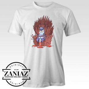 Game of Thrones The-Winds-of-Winter-Rogues Shirt