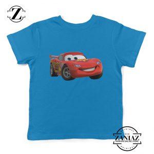 Lightning McQueen Disney Cars T-Shirt kids