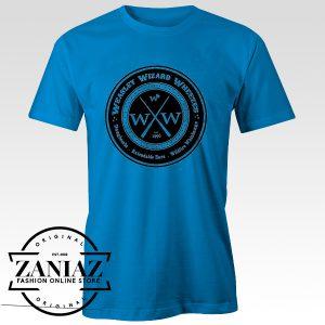 T-Shirt Weasley's Wheezes Harry Potter Shirt