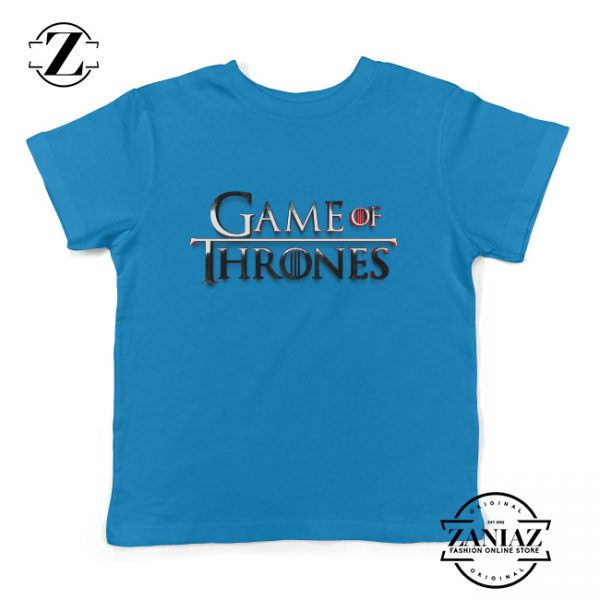The Winds of Winter Rogues Game of Throne kids
