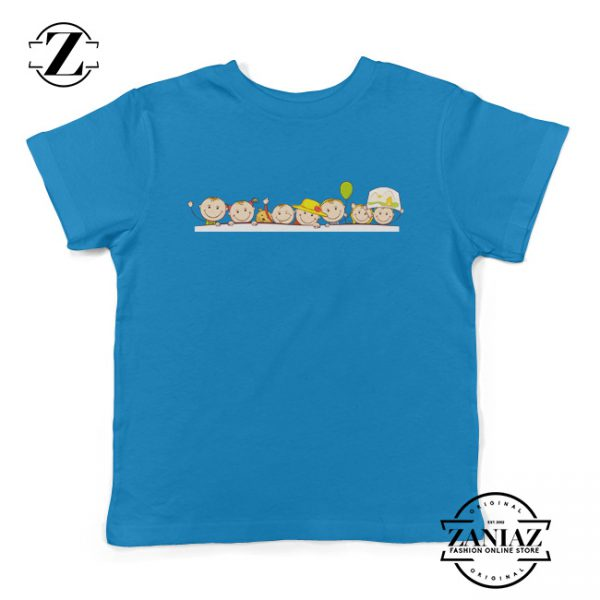 Youth Tee Kindergarten Child School Kids T-Shirt
