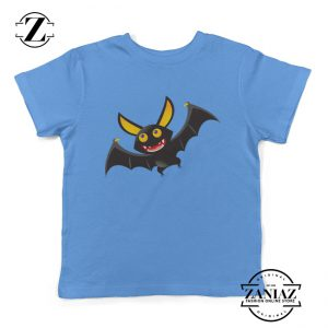 Batman Toddler Shirt Funny Bat Kids Tee Shirt