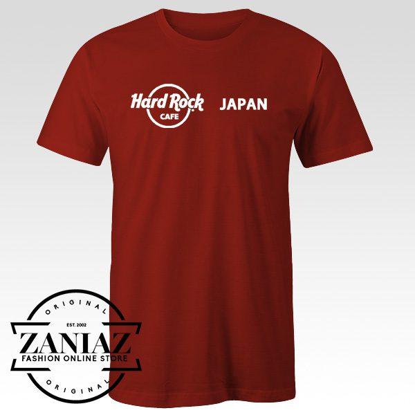 c43f8d32bc70ac Buy Cheap Cafe Tee Hard Rock Cafe Japan Shirt - Cheap Kids Clothes