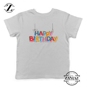 Buy Cheap Kids Clothes Birthday Gift Youth Shirt