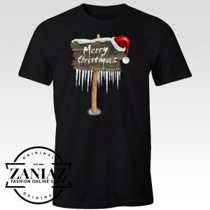 Buy Gift Shirt Wish You a Merry Christmas Tshirt