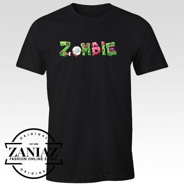 Buy Halloween Shirt Urban Dead Choice of Zombies
