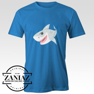 Buy UNISEX Shirt Sharky Squad Tee Shirt Adult