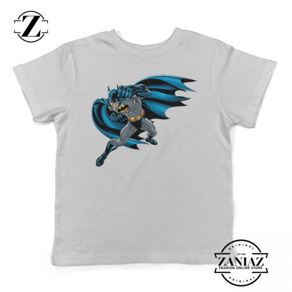 Buy Youth Tee Shirt Batman Superman Kids T-shirt
