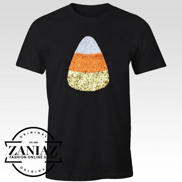 Cheap Candy Corn Tshirt Cute Halloween Shirt