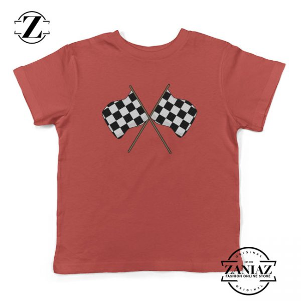 Cheap Kids Clothes Lightning McQueen Finished