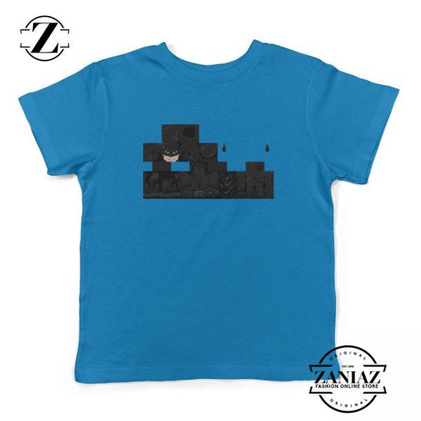 Cheap Kids Shirt Minecraft Pocket Lego Batman