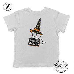 Cheap Kids T-shirt Halloween Drawing YOkai Youth