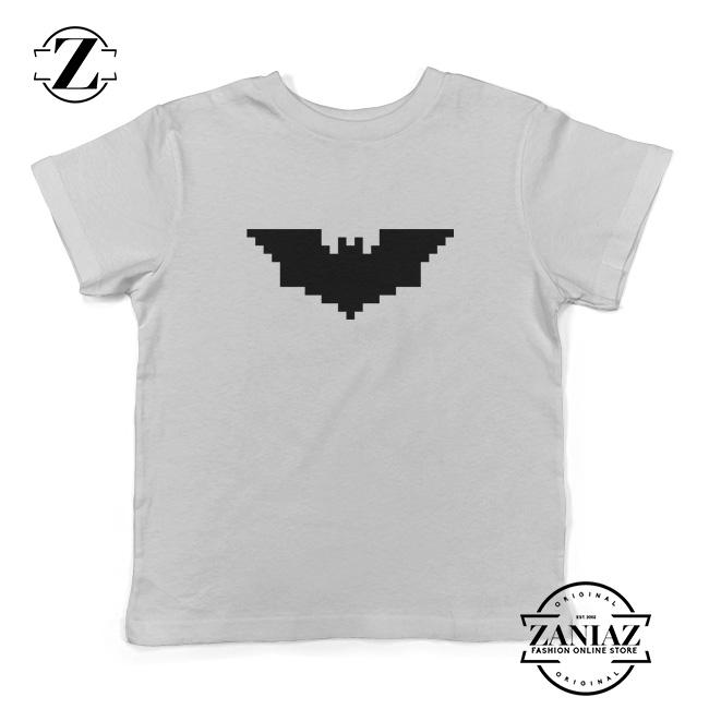 f45cf560 Cheap Kids Tee Shirt Batman Logo Birthday Shirt - Cheap Kids Clothes