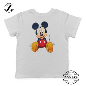 Cheap Kids Toddler Mickey Mouse Funny Kids Tee