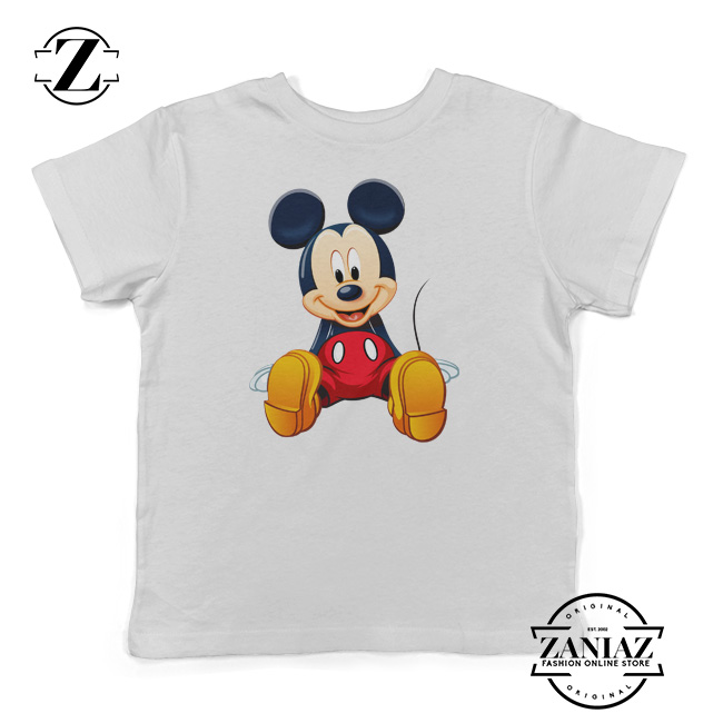 4853da70 Cheap Kids Toddler Mickey Mouse Funny Kids Tee - Cheap Kids Clothes