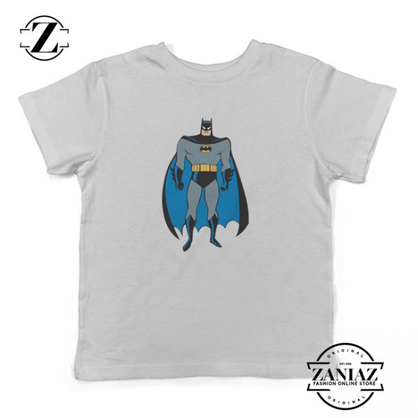 Cheap Toddler Shirt Batman Youth Tee Gift For Kids
