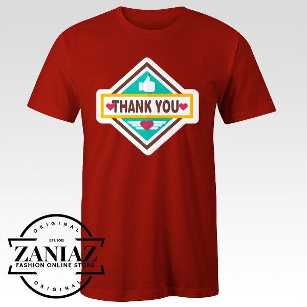 Cheap Tshirt Illustration Thanksgiving Gift Tee Shirt