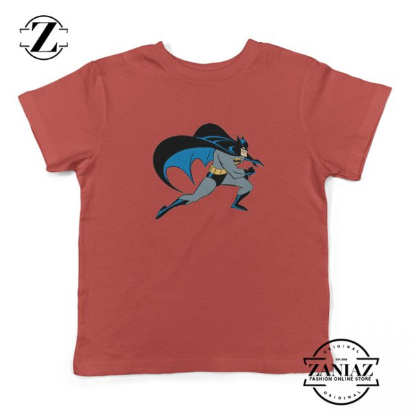 Gift Batman Kids Tshirt Batman Youth Tee Shirt