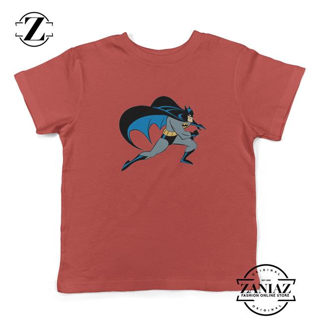 06de6092 Gift Batman Kids Tshirt Batman Youth Tee Shirt - Cheap Kids Clothes