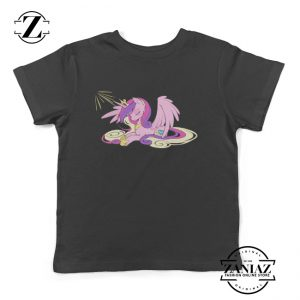 Kids Tshirt Princess Cadance Disney Pony Character