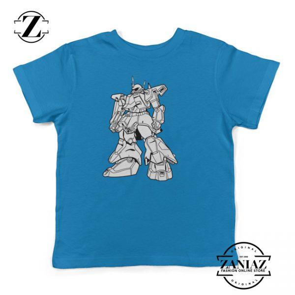 Optimus Prime Kids Shirt Transformers Gift Kids Tee