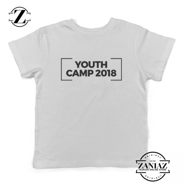 Shirt Youth Ministry Summer Camp Youth Tee