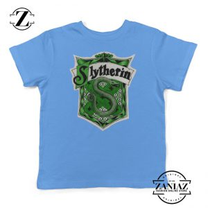 Slytherin House Tee Kids Harry Potter Toddler Tee