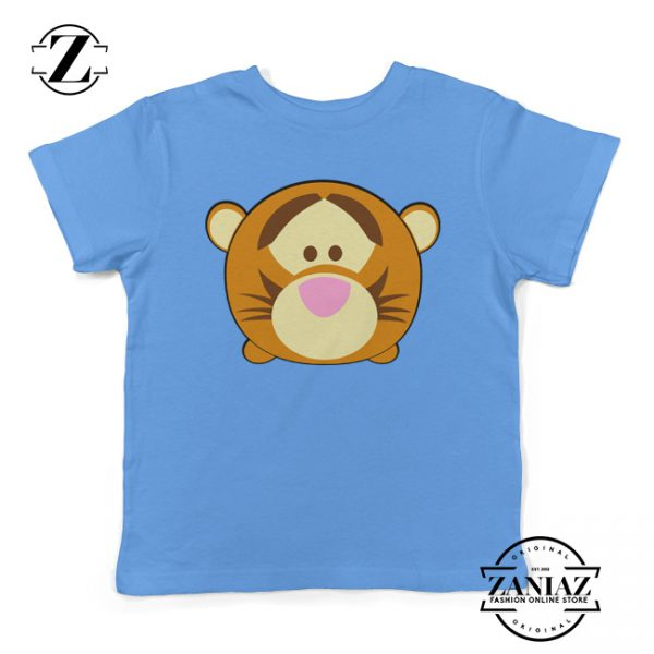Youth Tee Disney Tsum Winnie the Pooh Kids Shirt