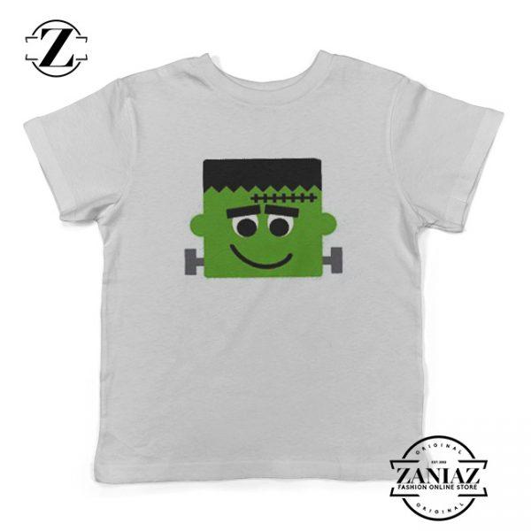 Buy Cheap Halloween Kids Shirt Frankenstein Shirt